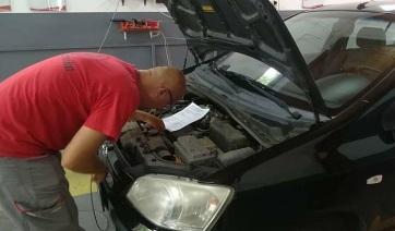 Szeptembertől olcsóbb lesz a gépjárművek műszakija - A cikkhez tartozó kép