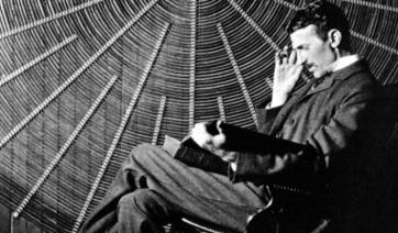 Szerbia ma ünnepli a tudomány napját, Nikola Tesla születésnapját - A cikkhez tartozó kép