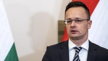 Sijarto: Saopštenje Rumunije otežava poboljšanje odnosa - A cikkhez tartozó kép
