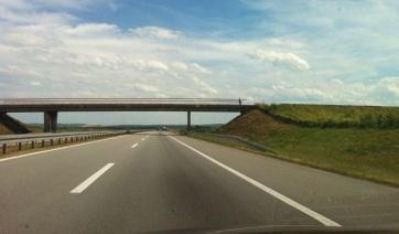 Gyorsforgalmi út fogja összekötni Bácskát és Bánátot - A cikkhez tartozó kép