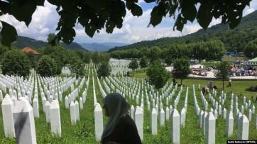 EU: A srebrenicai mészárlásra emlékezve mindannyiunk felelőssége a biztonságos jövő megóvása - A cikkhez tartozó kép