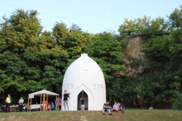 A PutriPop fellépésével kezdődött a 19. Dombos Fest Kishegyesen - A cikkhez tartozó kép
