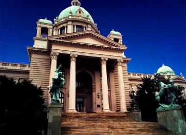 A szerbiai községek felének nincs képviselője a parlamentben - A cikkhez tartozó kép