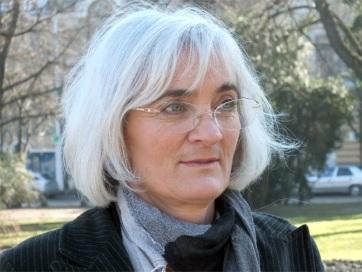 Elhunyt Földi Márta, a Vajdasági Magyar Közgazdász Társaság elnöke - A cikkhez tartozó kép