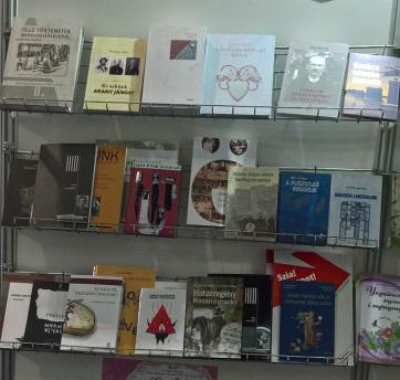 Alternatív könyvterjesztési megoldások - A cikkhez tartozó kép