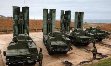 Megérkeztek Törökországba az orosz légvédelmi rendszer első alkatrészei - A cikkhez tartozó kép