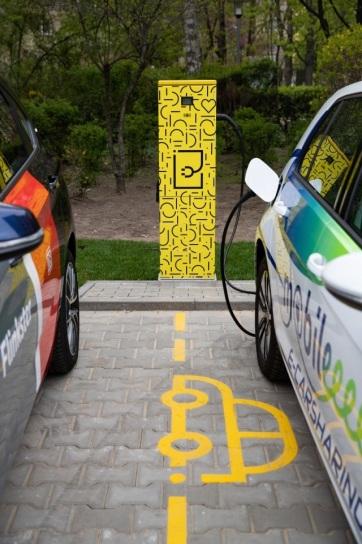 Tivat: Ingyenes az elektromos autók töltése, de a parkolást megfizettetik - A cikkhez tartozó kép