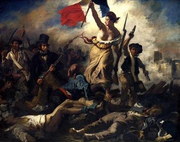 A francia forradalom 230 éve kezdődött - A cikkhez tartozó kép