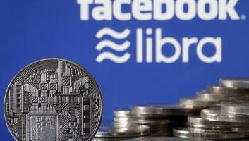 A Facebook virtuális devizája is téma lesz a G7-ek találkozóján - illusztráció