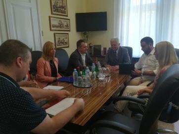 Magyarkanizsáról kevés beadvány érkezik a köztársasági ombudsmanhoz - A cikkhez tartozó kép