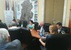 Hajnal Jenő, az MNT elnöke is részt vett a találkozón - miniatűr változat