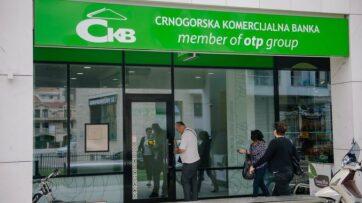Az OTP Bank lezárta montenegrói tranzakcióját - A cikkhez tartozó kép