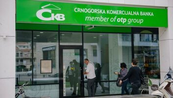 Az OTP Bank lezárta montenegrói tranzakcióját - illusztráció