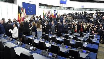Megválasztották a német Ursula von der Leyent az Európai Bizottság új elnökének - illusztráció