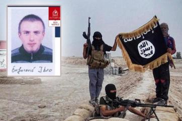 Vádat emeltek egy Boszniába visszatért dzsihadista ellen - A cikkhez tartozó kép