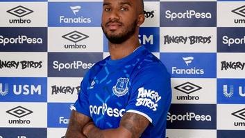 Labdarúgás: Az Evertonhoz igazolt a City angol válogatott középpályása - illusztráció