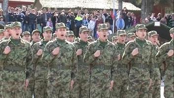 Cáfol a szerb védelmi minisztérium - illusztráció