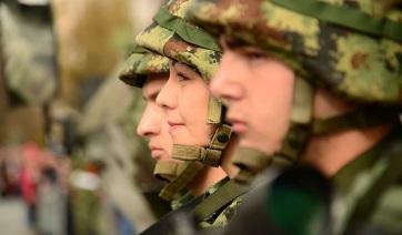 Szerbia jövőre bevezetheti a kötelező sorkatonai szolgálatot - A cikkhez tartozó kép