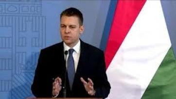 Külügyi államtitkár: Az ukrán vezetők ne alaptalanul vádaskodjanak! - A cikkhez tartozó kép