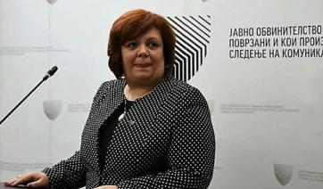 Igazságügyi botrány fenyegeti Észak-Macedóniát - A cikkhez tartozó kép