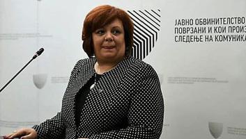 Igazságügyi botrány fenyegeti Észak-Macedóniát - illusztráció