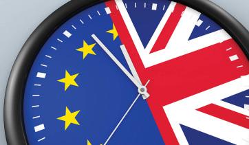 Brexit: A brit költségvetési hivatal szerint recessziót okozna a rendezetlen kilépés - A cikkhez tartozó kép