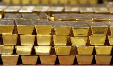 Tovább növelték Szerbia aranytartalékát - A cikkhez tartozó kép