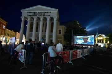 Szombattól XXVI. Európai Filmek Palicsi Fesztiválja több mint 130 alkotással - A cikkhez tartozó kép