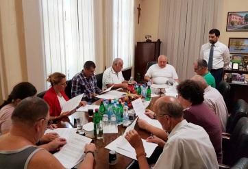 Ada: Újabb községi támogatás a civil szervezeteknek - A cikkhez tartozó kép