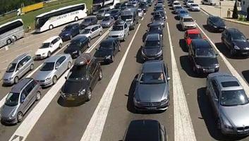 Od ponedeljka produženo radno vreme na graničnim prelazima Horgoš 2 i Bački Vinogradi - illusztráció