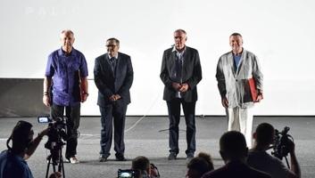Megkezdődött a XXVI. Európai Filmek Palicsi Fesztiválja - illusztráció