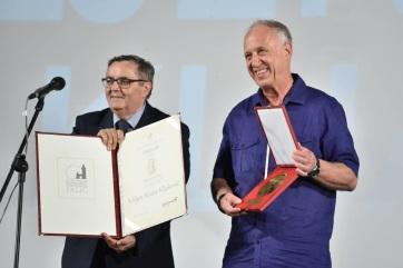 Megkezdődött a XXVI. Európai Filmek Palicsi Fesztiválja - A cikkhez tartozó kép