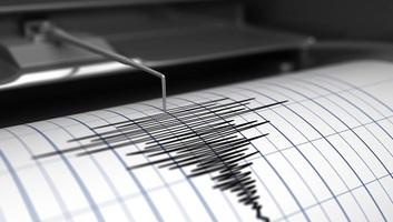Két földrengés Bosznia-Hercegovinában - illusztráció