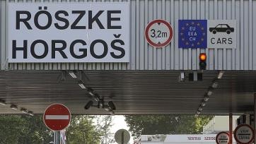 Torlódás alakult ki a Csongrád megyei határátkelőhelyeken - A cikkhez tartozó kép