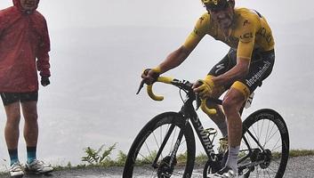 Tour de France: Simon Yates nyerte a 15. szakaszt, Alaphilippe őrzi a sárga trikót - illusztráció
