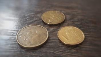 Július 26-tól új pénzérmék kerülnek forgalomba Szerbiában - illusztráció