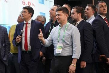 Nem lesz képviselője a kárpátaljai magyarságnak az ukrán parlamentben - A cikkhez tartozó kép