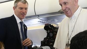 Ismét új szóvivője van a Vatikánnak - illusztráció