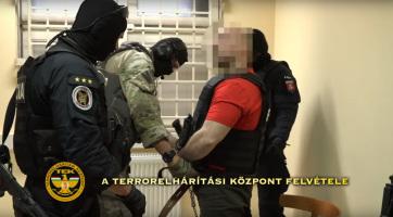 Dér Csaba beismerte a budapesti gyilkosságot - A cikkhez tartozó kép
