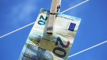 Magyarország fokozza a hajszát a pénzmosók ellen - illusztráció
