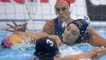 Vizes vb: Elődöntős a női vízilabda-válogatott - illusztráció