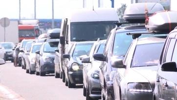 Egymillió járművel több van a szerbiai utakon - A cikkhez tartozó kép