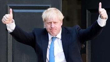 A világ vezetői gratulálnak Boris Johnsonnak - illusztráció