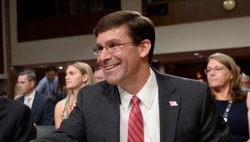 Mark Esper az Egyesült Államok új védelmi minisztere - illusztráció