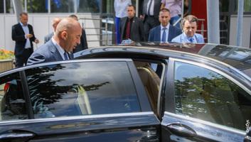Ramush Haradinaj ismét indul a miniszterelnöki posztért, ha nem emelnek ellene vádat - illusztráció