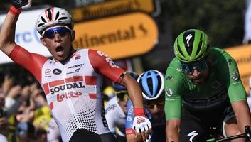 Tour de France: Caleb Ewan nyerte a 16. szakaszt - illusztráció