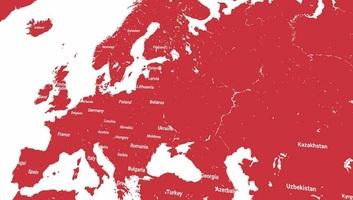 Szerbia a 31. legdrágább ország Európában - illusztráció
