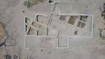 Izraeli régészek megtalálhatták Péter és András apostol faluját - illusztráció