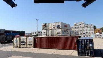 Magyarország: A KSH adatai szerint 3,3 milliárd euró az első fél éves exporttöbblet - A cikkhez tartozó kép