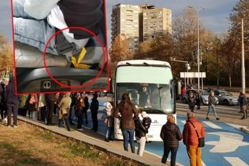 Szabadka: A Subotica-trans megfelel a diákok utaztatására vonatkozó új szabályoknak - A cikkhez tartozó kép